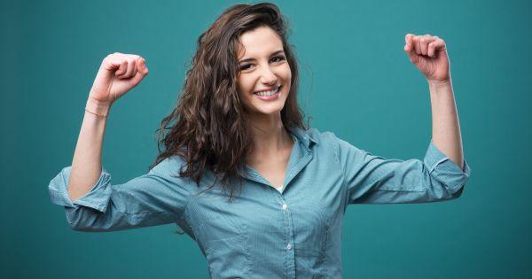 Как уменьшить объем рук: комплекс простых упражнений и рацион питания