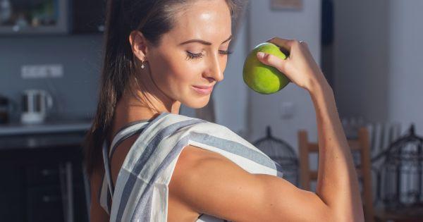 5 простых упражнений способен убить лень и разжечь спортивный азарт