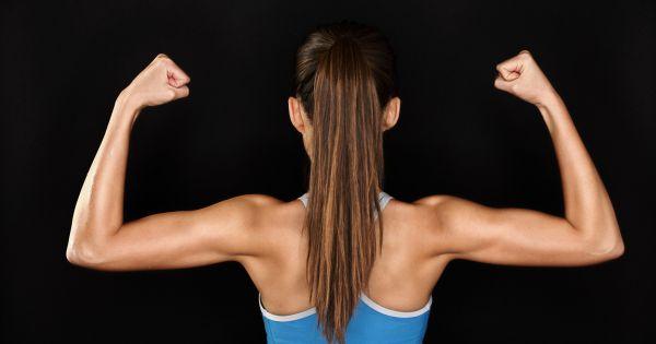 Как похудеть в руках: правила питания, подходящие упражнения и массаж