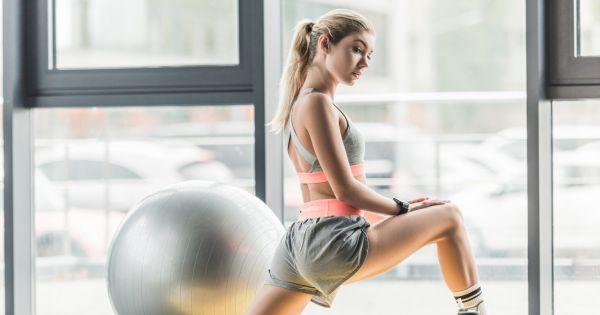 Сама себе тренер: как заниматься спортом дома и не забросить дело на полпути