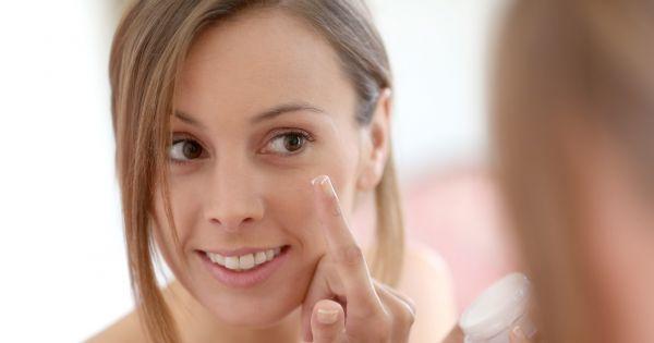 Как сохранить красивую кожу лица при похудении?