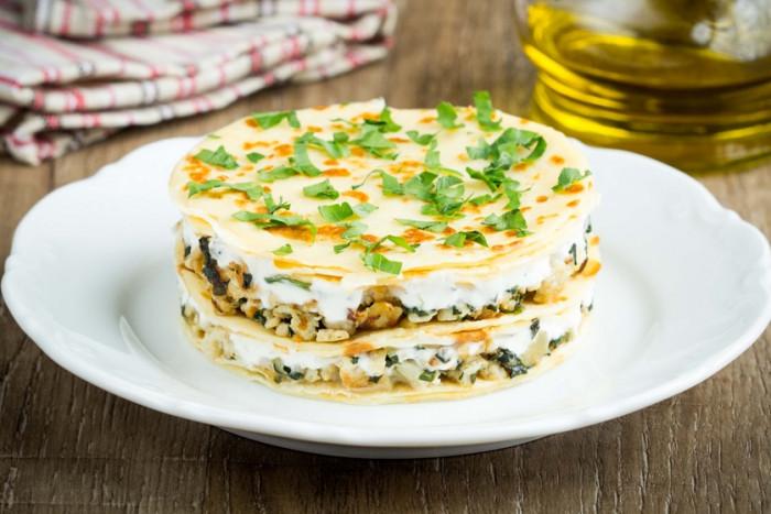 Творожный торт тирамису рецепт с фото пашу скором