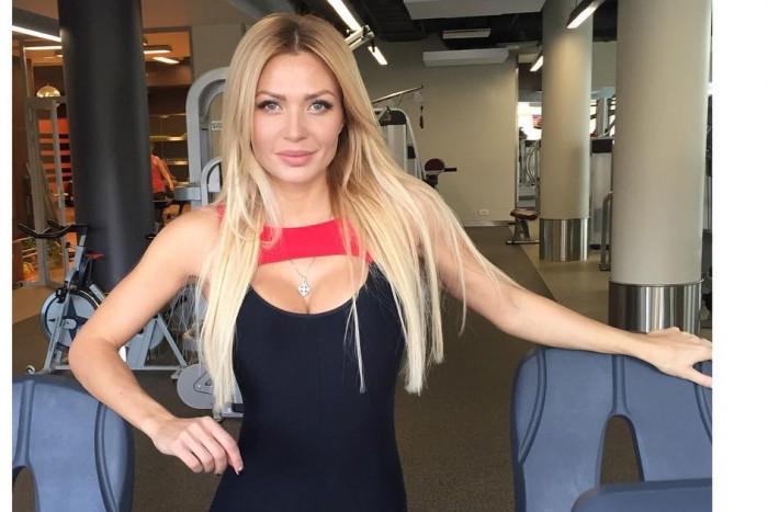 Как быстро похудеть: правильное питание Кати Усмановой