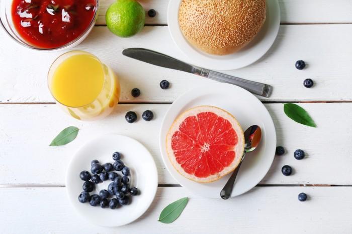 в какое время нужно питаться чтобы похудеть