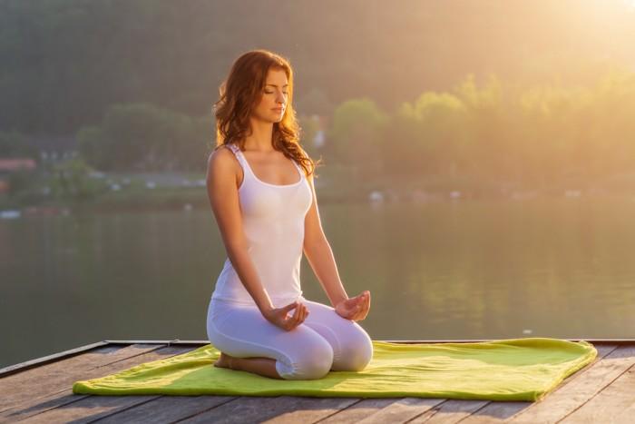 йога похудеть быстро