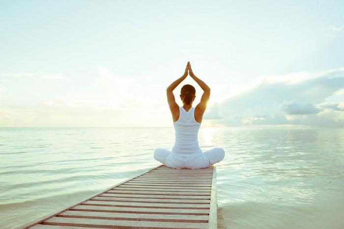 3 причины, почему йога помогает справиться с депрессией