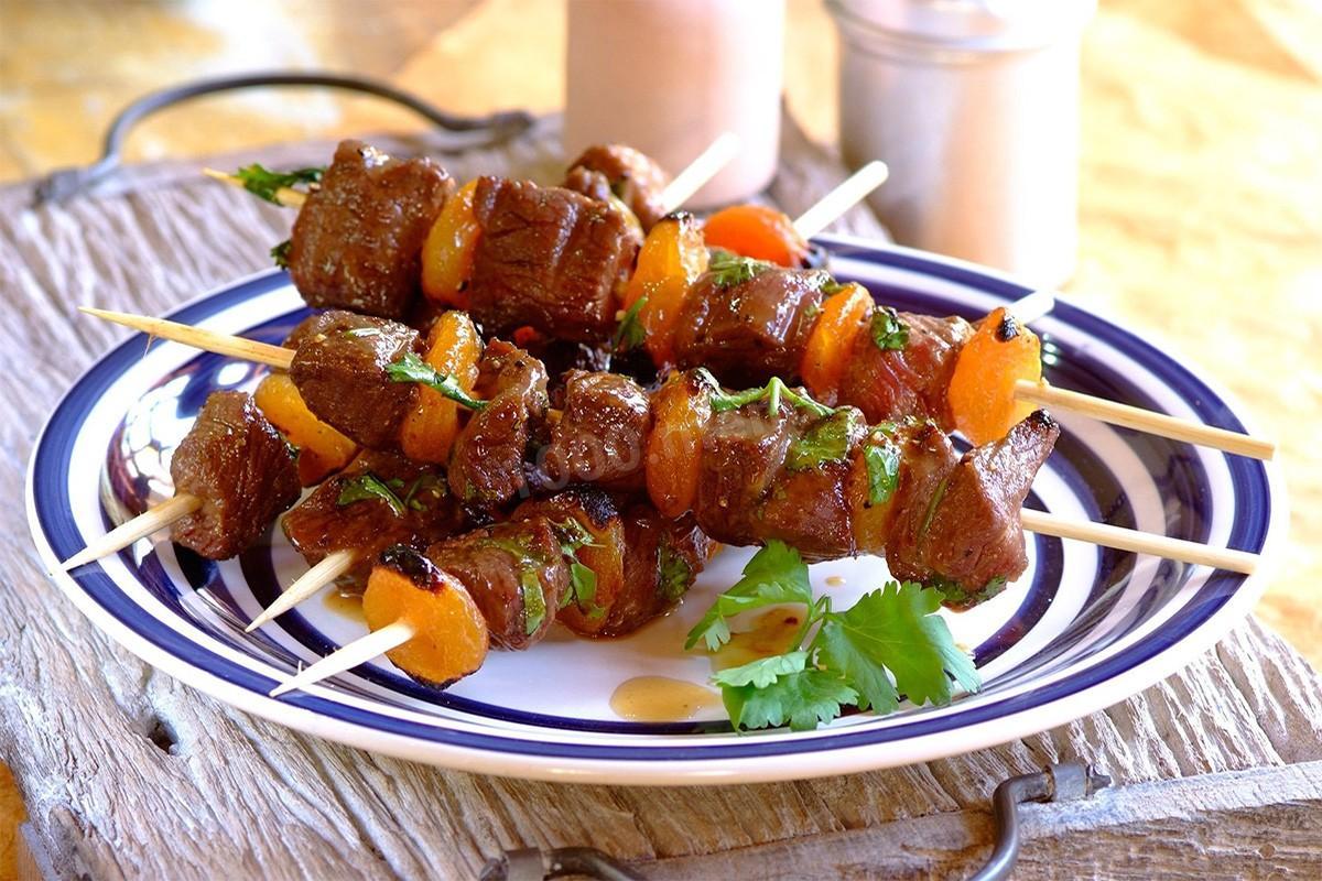 город донецк турецкие мясные блюда рецепты с фото библиотека для молодежи