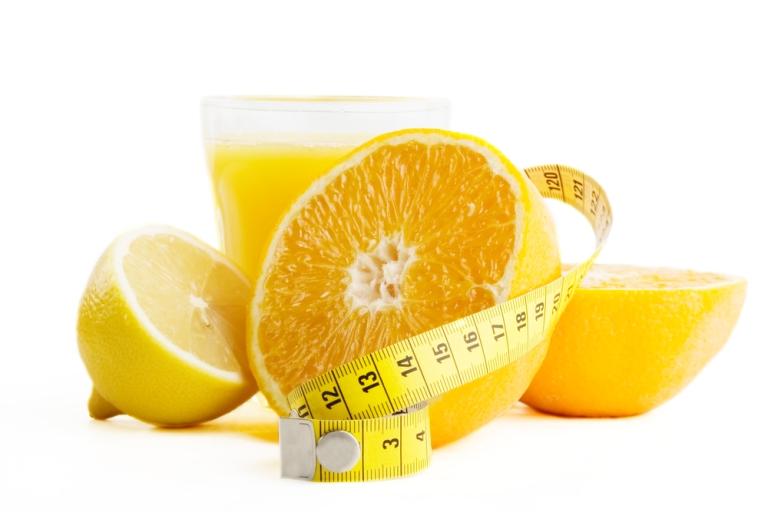 Лимона Для Похудения Вес.
