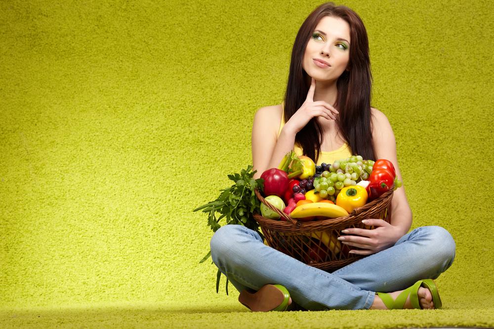 похудеть диета 6 лепестков