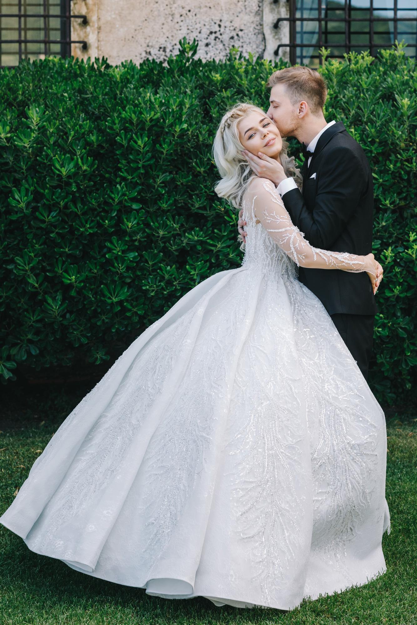 объявления алина гросу биография свадьба фото для
